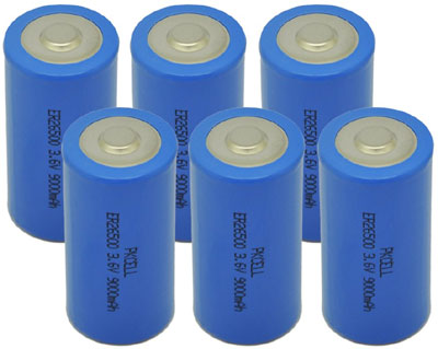 non rechargeable 26650 battery