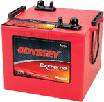 odyssey pc2250 battery m