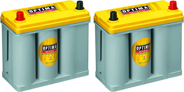 optima group51 batteries