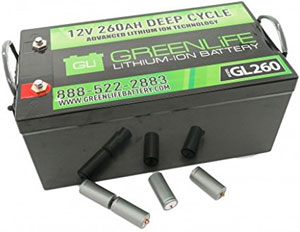 greenlife gl260