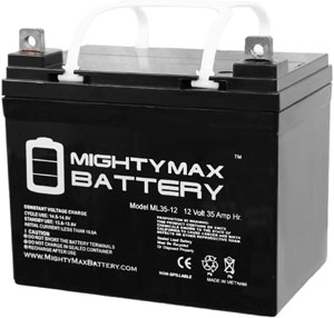 mighty max ml35 12