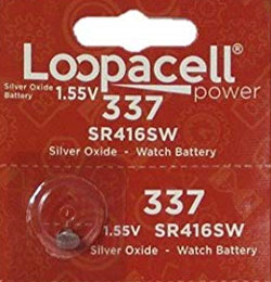 sr416sw loopacell