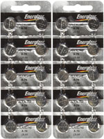 lr44 energizer battery m