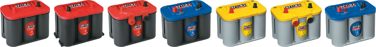 optima bci group 34 batteries